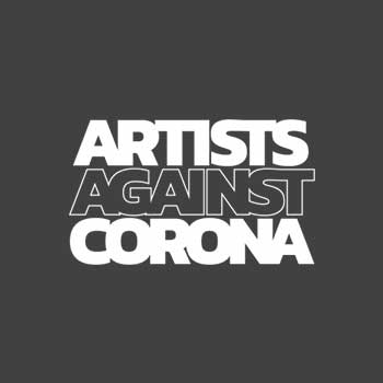 Artists against Corona